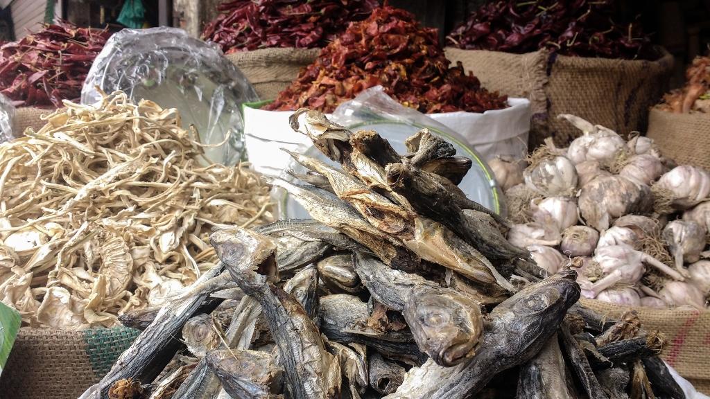 Hokh Syun: Kashmir's centuries-old tradition of dried veggies is dwindling