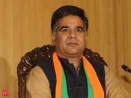 Let them take 100 rebirths, Won't allow restoration of Article 370: Ravinder Raina hits out at Digvijay Singh