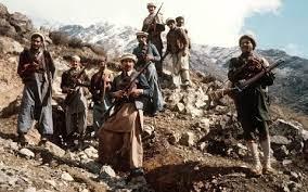 Soviet Afghanistan, and Kashmir