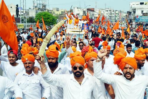 127th Birth anniversary of Maharaja Hari Singh celebrated across Jammu