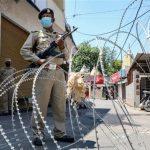 Corona Curfew: 08 Area's of Srinagar District put under Corona Curfew