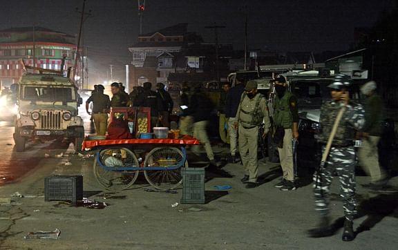 Un-Known gunmen again strike Valley killing two non-local vendors