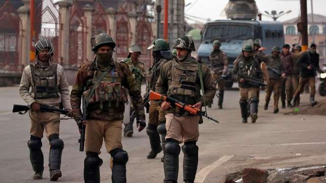 Kashmir Situation likely to deteriorate in 2021: Report