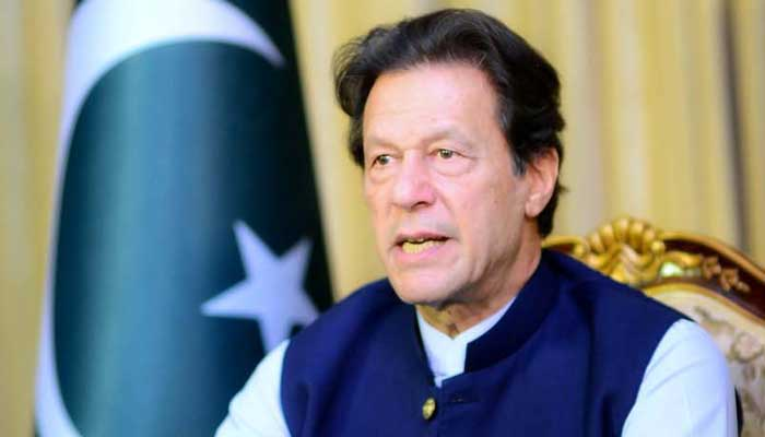 Peace in South Asia contingent upon resolution of Kashmir dispute; Khan writes to Modi