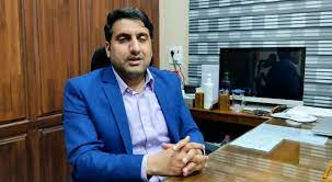 Covid situation alarming, the decision on lockdown after consulting stakeholders: M Ajaz Assad