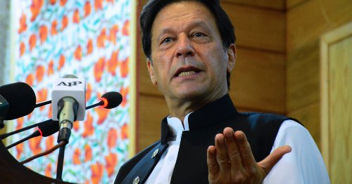 Pakistan seeks specific actions in disputed Kashmir form India to move head in talks