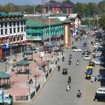 Amid COVID Surge, Curfew extended in J&K till May 17