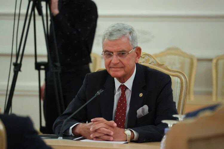 Volkan Bozkir, UN General Assembly president says Kashmir Status should not be changed, acknowledges Shimla Agreement of 1972