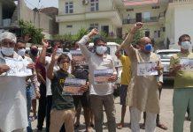 2000 – 20,000 Badami Bagh Cantonment Board begins levying Property Tax