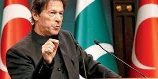 Ready to restart talks with India if given Kashmir roadmap: Imran Khan