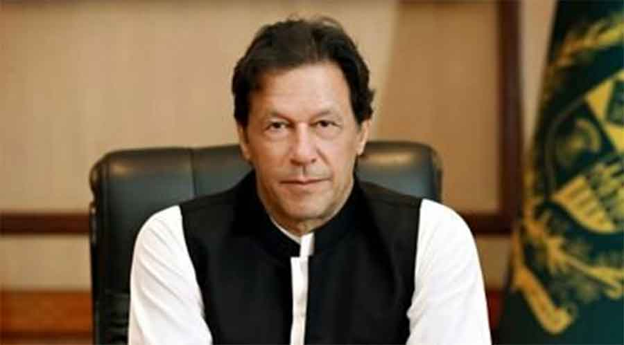 Rollback 2019 decision on Kashmir for better Pakistan-India ties: Imran Khan