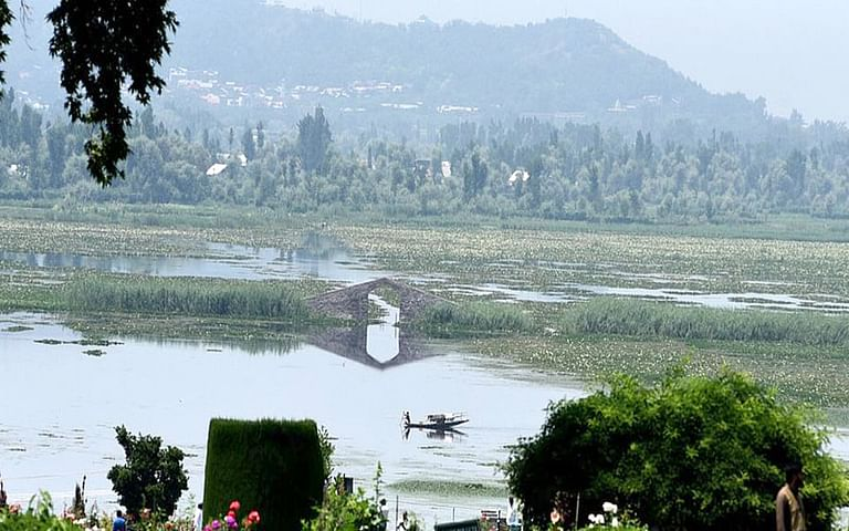 Technical, Grievance Committee constituted for conservation, management of wetlands in J&K