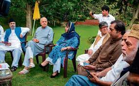 Why all-party meeting on J&K is important and what's could be the agenda
