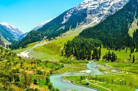 Pahalgam closed for day picnickers on weekends to prevent possible COVID-19 resurgence