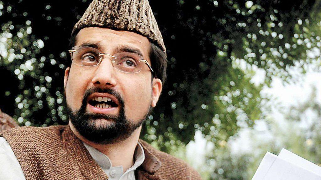Resolve Kashmir issue to end the cycle of killing: Mirwaiz Umar Farooq