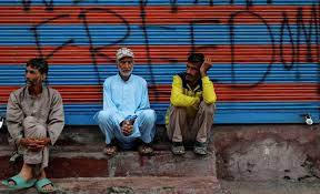 After two years revocation of special status Kashmiri's continue to suffer