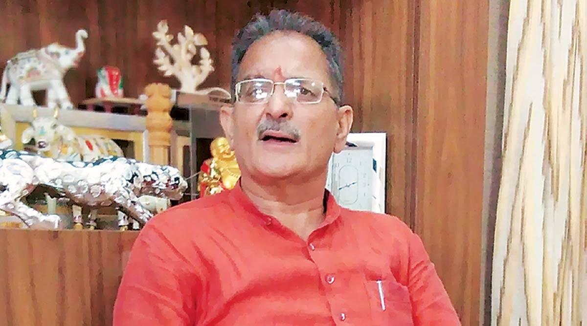 Ex Deputy CM of J&K, who slammed govt land transfer was himself an illegal occupant of State Land - RTI