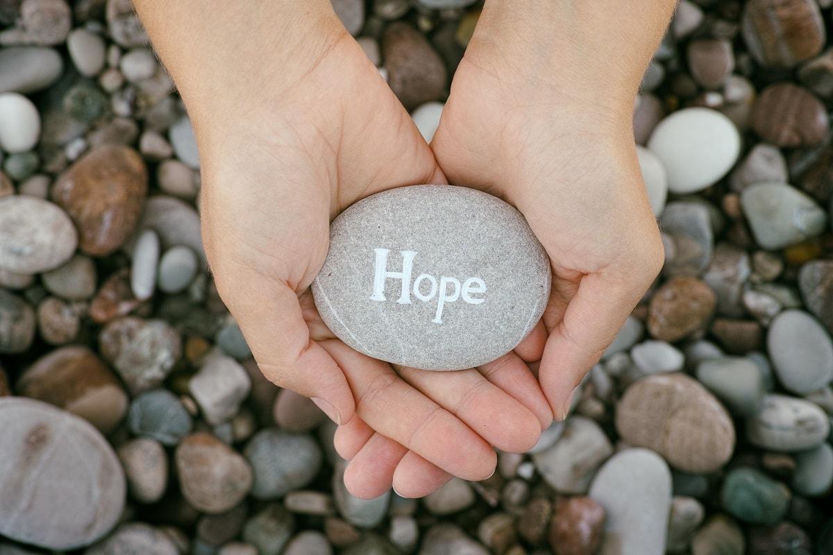 Hope - Keeps You Alive
