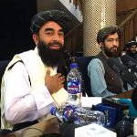 India & Pakistan should sit together to resolve outstanding issues: Taliban