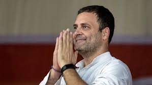 Rahul Gandhi, 2 Years after he was made to Go Back, Returns to J&K