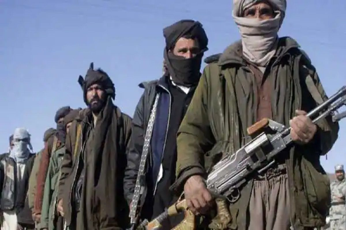 The rise of Taliban in Afghanistan and how it might impact J&K