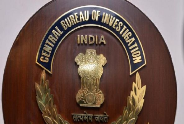 CBI seeks nod to prosecute 3 IAS officers in arms licence case