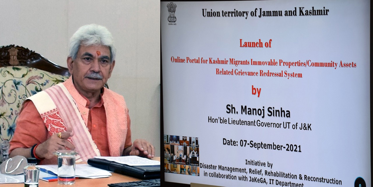 Filing 'Fake Complaints' to lay ownership claim on land by Young Kashmiri Pandits irks revenue officials