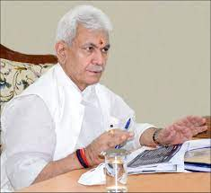 Follow SoPs otherwise we will go back to square one: Manoj Sinha requests Srinagarites