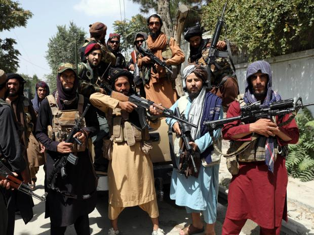 How Will Taliban Victory Impact Kashmir