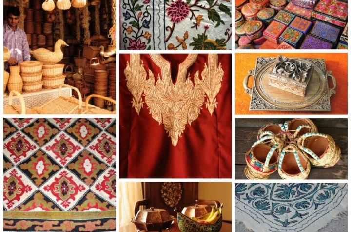 Kashmir Craft has worldwide reach and the govt is committed for its promotion - Baseer Khan