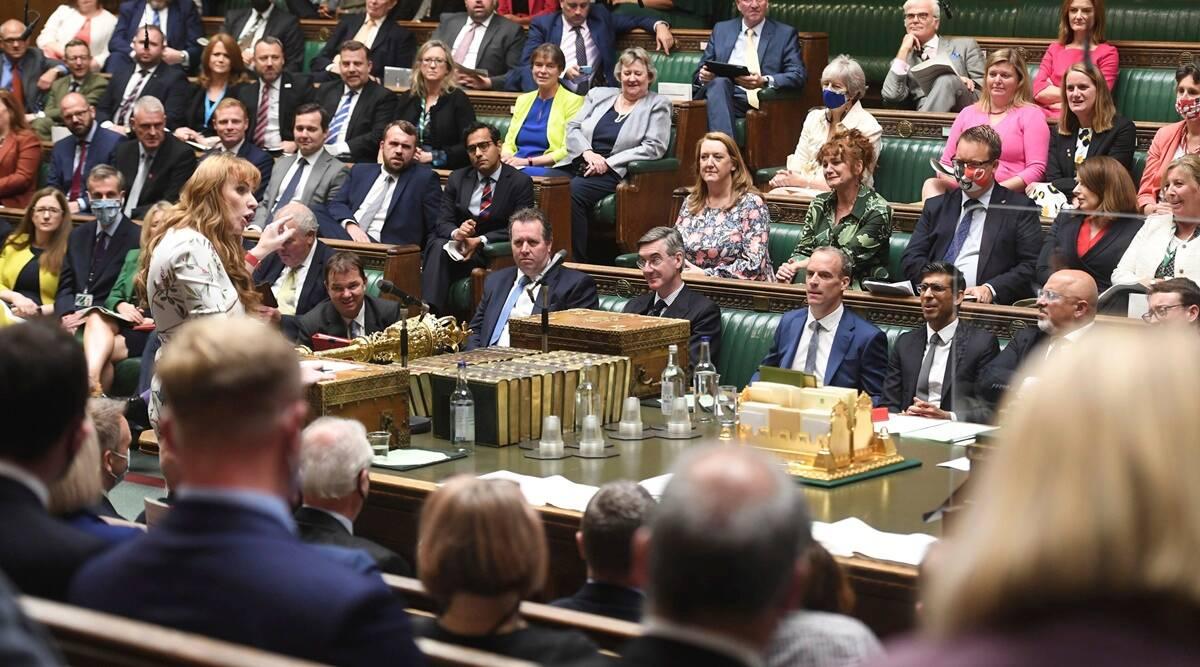 UK Backbench MP's debate Kashmir Motion; India condemns 'Abusive' language