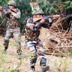 One JCO, Four Soldiers killed during encounter in Rajouri district: Report