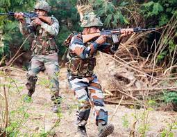 One JCO, Four Soldiers killed during encounter in Rajouri district - Report